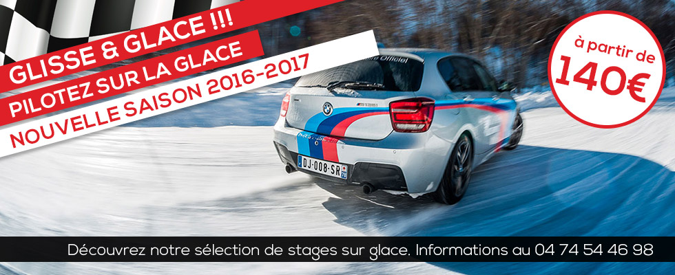 stage pilotage glace sur le circuit glace de val d 39 is re. Black Bedroom Furniture Sets. Home Design Ideas